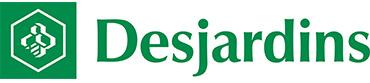 logo desjardins fondation interval
