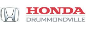 honda drummondville fondation interval